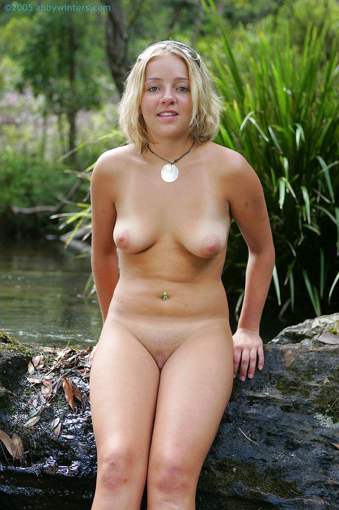 Abby winters eloise nude